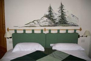 Murales Per Interni Casa.Murales